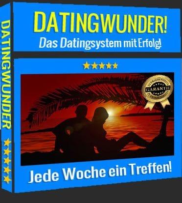 Das Datingwunder - Der Audiokurs zum erfolgreichen Sextreffen