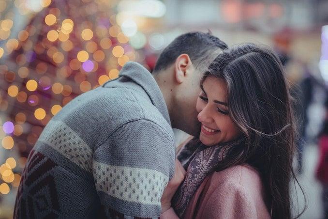Flirten ist gut für die Seele und manchmal sogar geil
