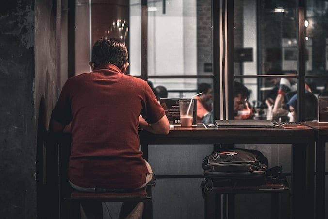 Volunteering hilft nicht gegen Einsamkeit